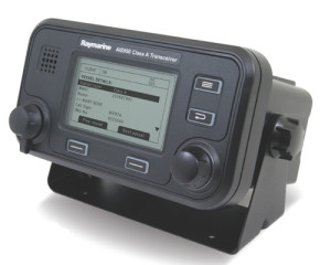 AIS950 with screen